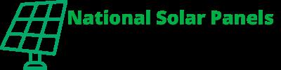 National Solar Panels