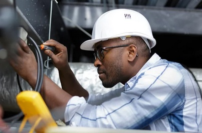 Responsibilities Include Troubleshooting Electrical Problems