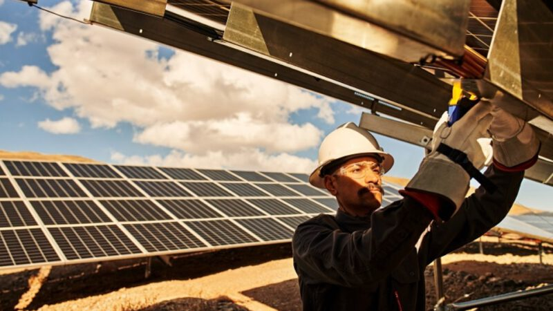 Finding the Right Solar Power Company For Your Installation